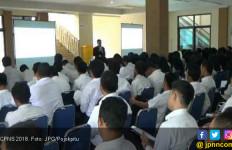 Penerimaan CPNS di Lima Daerah Ini Resmi Dibuka - JPNN.com