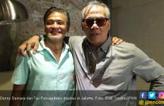 Donny Damara Berharap Film Ahok Tidak Dipolitisasi - JPNN.com