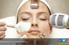 Terlalu Sering Facial Akan Merusak Kulit Wajah? - JPNN.com