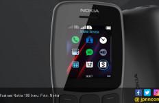 HMD Segarkan Ponsel Retro Nokia 106 dan 230 - JPNN.com