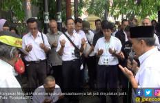 Merpati Airlines tak Jadi Pailit, Karyawan Sujud Syukur - JPNN.com
