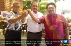 Demi Kedaulatan NKRI, Jokowi Mewujudkan Swasembada Pangan - JPNN.com