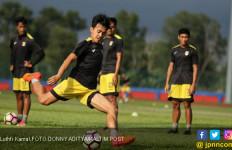 RD Boyong Gelandang Timnas U-19 untuk Hadapi Barito Putera - JPNN.com