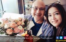 Maia Estianty Bantah Dikenalkan Irwan Mussry oleh Dhani - JPNN.com