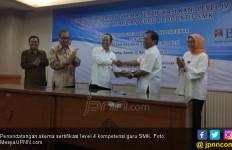 Revitalisasi SMK yang Utama soal Kompetensi Guru - JPNN.com