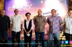 BSD City Grand Prix 2018 Siap Digelar - JPNN.com