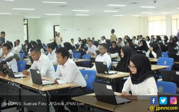 Beredar Lagi Surat Palsu Penetapan Pengangkatan CPNS 2019 - JPNN.com