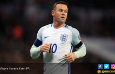 Inggris Vs AS: Perpisahan Sesungguhnya Buat Wayne Rooney - JPNN.com