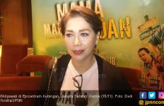 Widyawati Diganjar Penghargaan Lifetime Achievement - JPNN.com
