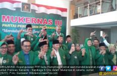Pengurus PPP Tandingan Pilih Dukung Prabowo - Sandi - JPNN.com