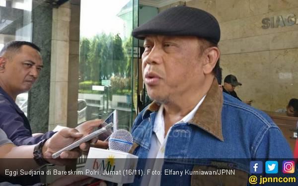Jelang Ramadan, Eggi Sudjana Cs Deklarasikan Gerakan Menolak Hasil Pemilu - JPNN.com