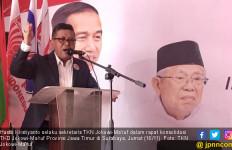 Digugat Kubu Prabowo, Kepala Daerah Makin Militan Dukung Jokowi - JPNN.com