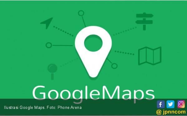 Jangan Sedih, Pengemudi Masih Boleh Gunakan GPS kok - JPNN.com