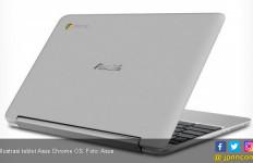 Asus Bersiap Rilis Tablet Pertama dengan Chrome OS - JPNN.com