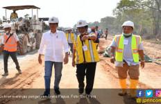 Jokowi Kembali Tinjau Pembangunan Trans Papua - JPNN.com