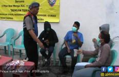 10 Pelajar Tepergok Sedang Asyik Mabuk Lem - JPNN.com