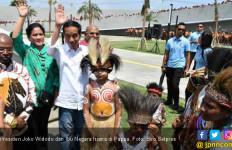 Akhir Pekan Ini, Jokowi Fokus Garap Jabodetabek - JPNN.com