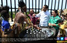 Yakinlah, Jokowi Terbukti Jamin Hak Rakyat atas Pembangunan - JPNN.com