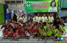 Pemuda Katolik Merayakan HUT Ke-73 Bersama Anak Panti Asuhan - JPNN.com
