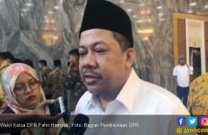 Pesan Fahri Hamzah pada Peserta Kirab Pemuda Indonesia 2018 - JPNN.com