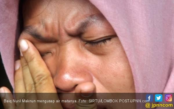 Politikus PDIP Tergugah Lihat Baiq Nuril - JPNN.com