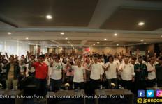 PSI Apresiasi Dukungan Poros Hijau Indonesia untuk Jokowi - JPNN.com