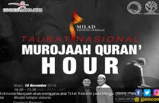 Indonesia Murojaah Akan Menggelar Aksi Tobat Nasional - JPNN.com