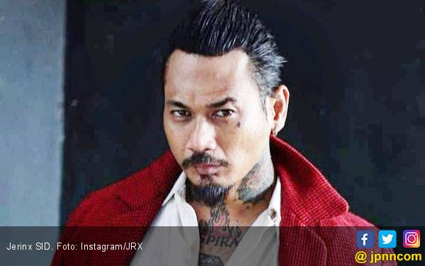 Jerinx SID: Rugi Waktu Saya Kalau Ketemu Cuma Buat Basa-basi Nyelametin Mukamu - JPNN.com