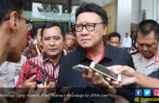 Tjahjo: Gubernur Jatim dan Jambi Bisa Dilantik Bersamaan - JPNN.com