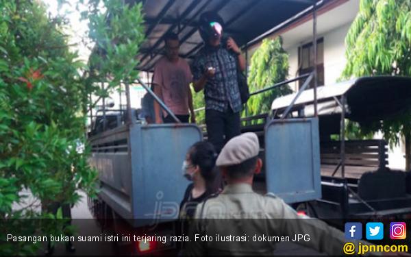 Oknum PNS Ngamuk Saat Dipergoki Ngamar Bareng Selingkuhan - JPNN.com