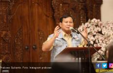 Istana Menjawab Kritik Prabowo dengan Data - JPNN.com