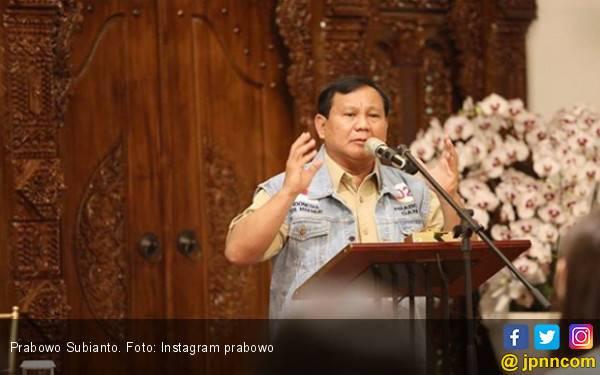 Arif Budimanta Merespons Kritik Prabowo Soal Utang - JPNN.com
