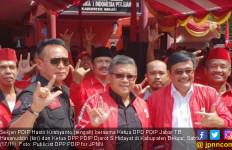 Tim Kampanye Jokowi Manfaatkan Popularitas Djarot - JPNN.com