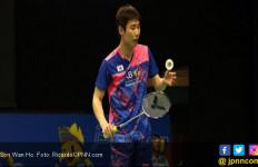 Satu Juara Bertahan Tumbang di Babak Pertama Malaysia Masters 2020 - JPNN.com