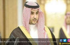 CIA Ungkap Peran Adik Pangeran MBS di Pembunuhan Khashoggi - JPNN.com