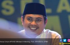 Redam Tensi Politik, APKASI Perbanyak Gelar Selawatan - JPNN.com