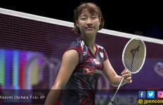 Jadwal Final Hong Kong Open Hari Ini, Jepang di Mana-mana - JPNN.com