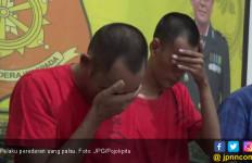 Hati-Hati Pelaku Sering Edarkan Uang Palsu di Pasar - JPNN.com