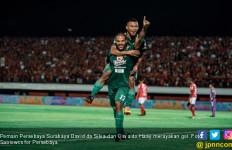 Kata Pelatih Persebaya soal Kans Amido Balde Duet dengan David Da Silva - JPNN.com