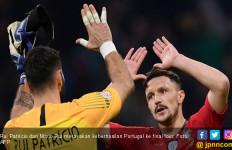 Portugal jadi Tim Pertama ke Final Four UEFA Nations League - JPNN.com