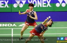 Satu Lagi! Si Nomor 1 Dunia Kandas di Perempat Final Japan Open 2019 - JPNN.com