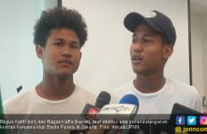 Bagus - Bagas Ungkap Alasan Pilih Berlabuh ke Barito Putera - JPNN.com