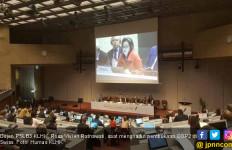 KLHK Tegaskan Komitmen Indonesia soal Merkuri di COP2 Swiss - JPNN.com