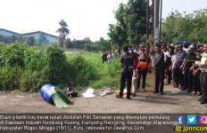 Yudi Diduga Bantu Nurhadi Buang Jasad Dufi - JPNN.com