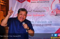 Fahri Hamzah : Masa Ada Ratusan Orang Meninggal tanpa Sebab? - JPNN.com