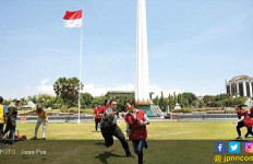 Cinta Pancasila Lewat Permainan - JPNN.com