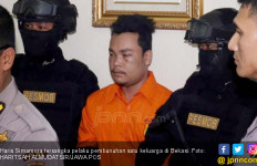 Haris Simamora Beringas, Sangat Sadis! - JPNN.com