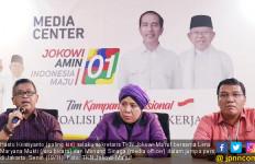 Respons TKN Jokowi-Ma'ruf soal Polemik Perda Syariah - JPNN.com