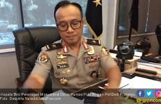 Polri dan BNPT Perketat Pengawasan Terhadap Napiter di Indonesia - JPNN.com