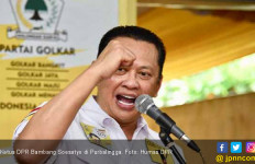 Bamsoet: Dukungan Kiai dan Santri Jateng Bukti Jokowi Tidak Anti-Islam - JPNN.com